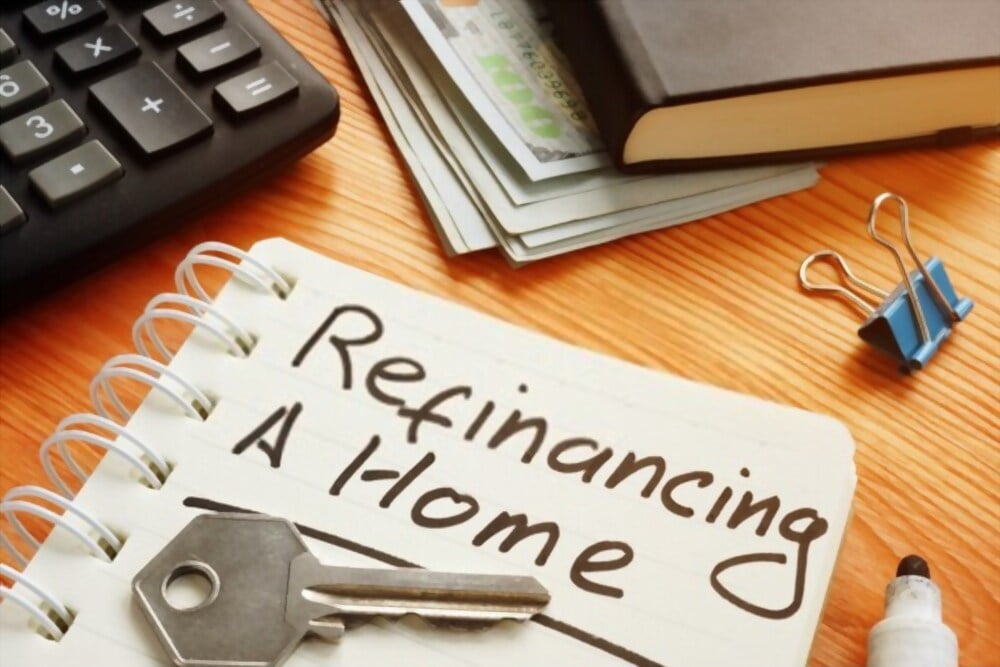 5 Things You Need to Know Before Refinancing