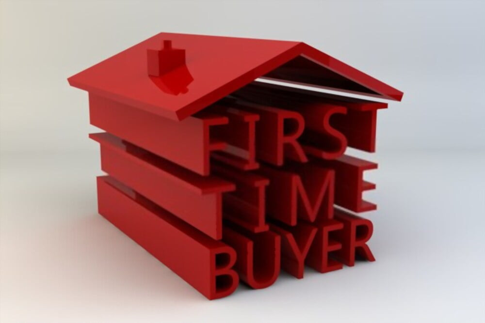 7 Tips for the First Time Buyer