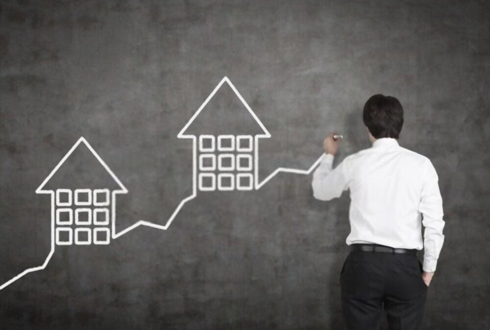 Rising Mortgage Rates; (is the sky really falling??)