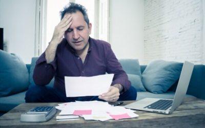 Self Employed Mortgage Headache