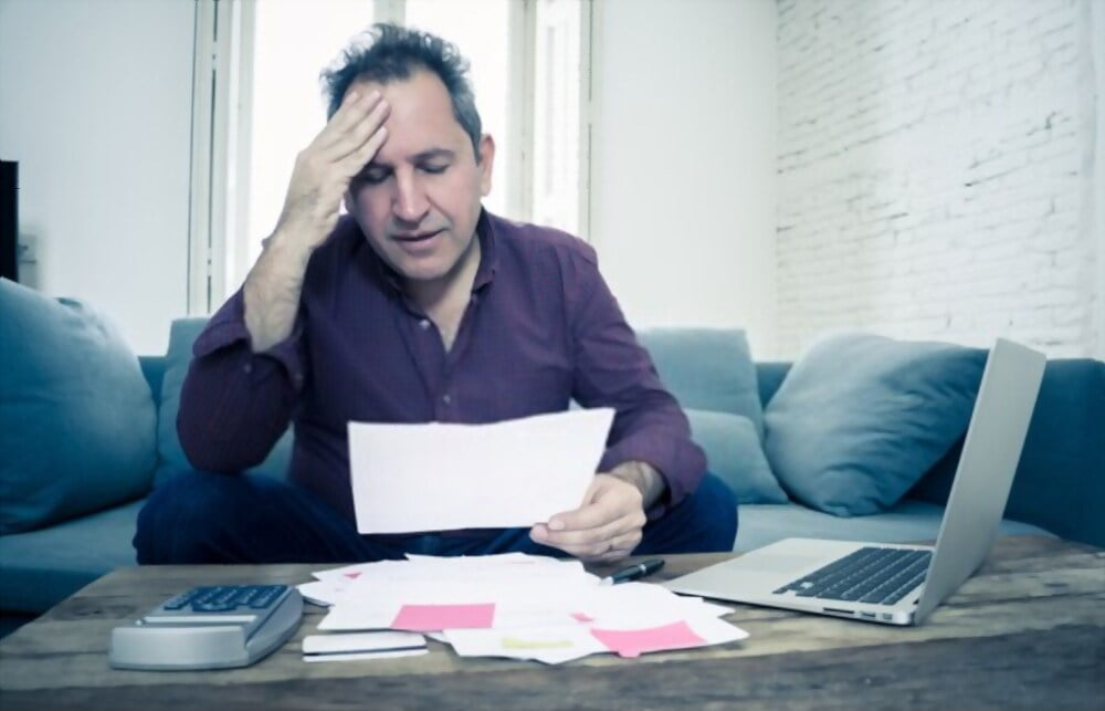 Self Employed Mortgage Headache