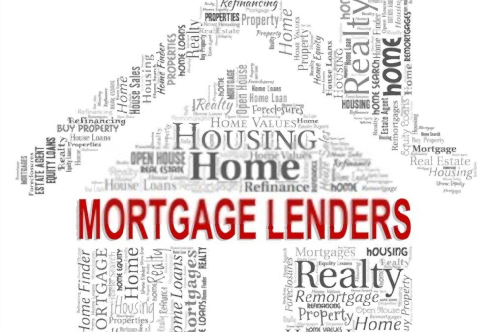 Three Factors to Consider When Selecting A Mortgage Lender