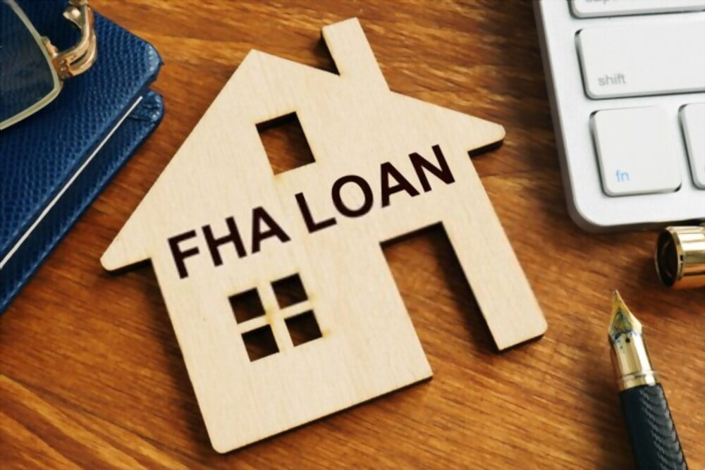 Disaster recovery assistance with the FHA 203(h)