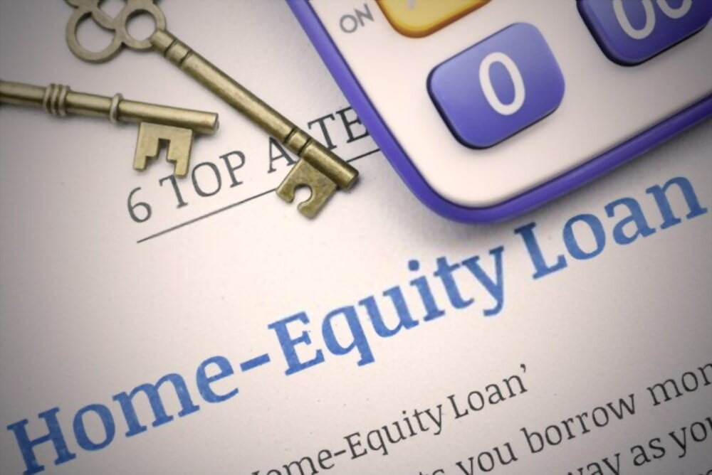 Using Home EquityTo Payoff Bills and Higher Interest Debt