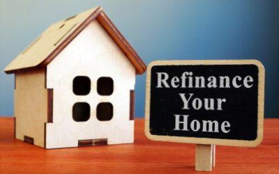 Why Refinance?